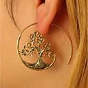 cheap Earrings-Women's Drop Earrings / Hoop Earrings - Creative Vintage, Fashion Gold For Daily / Holiday