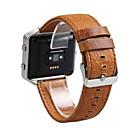 ieftine HDMI-Uita-Band pentru Fitbit Blaze Fitbit Catarama moderna Piele Curea de Încheietură