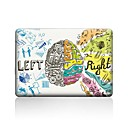 """hesapli Mac Stickerlar-MacBook Kılıf Solid Renkli Lolita için Yeni MacBook Pro 15"""" / Yeni MacBook Pro 13"""" / MacBook Pro 15 inç"""