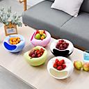 hesapli Boncuk ve Boncuklamalar-1pc Kabine Teşkilatı Plastik Kullanımı Kolay Mutfak Örgütü