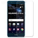 hesapli Bilezikler-Ekran Koruyucu için Huawei Temperli Cam 1 parça Ön Ekran Koruyucu Yüksek Tanımlama (HD) / 9H Sertlik / 2.5D Kavisli Kenar