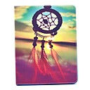 cheap Car Mounts & Holders-Case For Apple iPad Air 2 / iPad 4/3/2 / iPad Air with Stand / Flip / Pattern Full Body Cases Dream Catcher Hard PU Leather for iPad Air / iPad 4/3/2 / iPad Air 2