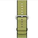 hesapli iPhone 6s / 6 İçin Ekran Koruyucular-Watch Band için Apple Watch Series 3 / 2 / 1 Apple Klasik Toka Naylon Bilek Askısı