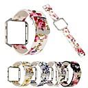 저렴한 Fitbit 밴드 시계-시계 밴드 용 Fitbit Blaze 핏빗 가죽 루프 천연 가죽 손목 스트랩