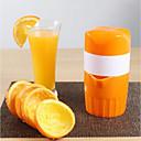 hesapli Çıkartmalar ve Desenler-Mutfak aletleri Malzeme Çok Fonksiyonlu / Yaratıcı Mutfak Gadget Manuel Meyve sıkacağı Meyve 1pc
