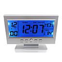 ieftine Cameră Foto, Fotografie, Video & Accesorii-Ceasuri cu alarmă Ceas cu alarmă Baterie #