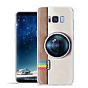 hesapli USB Kabloları-Pouzdro Uyumluluk Samsung Galaxy S8 Plus S8 Temalı Arka Kapak Karton Yumuşak TPU için S8 Plus S8 S7 edge S7 S6 edge plus S6 edge S6
