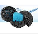 رخيصةأون مضخات ومنقيات-ديكور حوض السمك 3 قطعات مقاوم للماء مصغرة سهل التركيب البلاستيك 0 V 3 قطعات
