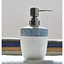 ieftine Becuri De Mașină LED-Dispenser Săpun Țara Lemn 1 buc - Pentru Casă / Hotel baie Distribuitor săpun