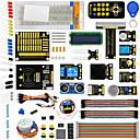 cheap DIY Kits-Kit Keyestudio Glass fiber External power supply