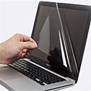 preiswerte Mac Bildschirm-Schutzfolien-Displayschutzfolie Apple für PET 1 Stück Bildschirmschutz Kratzfest High Definition (HD)