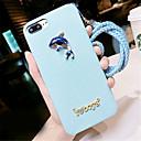 رخيصةأون أغطية أيفون-غطاء من أجل Apple ايفون 6s iPhone 7 Plus حجر كريم نموذج غطاء خلفي حيوان ناعم سيليكون إلى iPhone 7 Plus iPhone 7 iPhone 6s Plus ايفون 6s