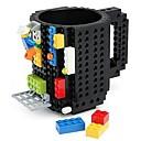 preiswerte Tassen-Trinkgefäße Kunststoff Kaffeetassen Karton 1pcs