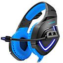 זול אביזרים ל-PS4-K1B חוטי אוזניות עבור PS4 ,  אוזניות ABS 1 pcs יחידה