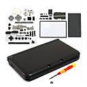cheap USB Gadgets-Game Controller Replacement Part Kits For Nintendo New 3DS LL(XL) Portable Game Controller Replacement Part Kits PC 1pcs unit