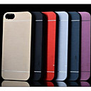 hesapli iPhone Kılıfları-VORMOR Pouzdro Uyumluluk Apple iPhone 7 / iPhone 6 Zırh Arka Kapak Solid Sert Paslanmaz Çelik için iPhone X / iPhone 8 Plus / iPhone 8