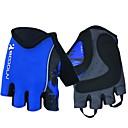 Недорогие Кейсы для iPhone-Спортивные перчатки Перчатки для велосипедистов Учебный Йога Фитнес Без пальцев Лайкра спандекс Велосипедный спорт / Велоспорт Все
