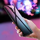 billige armbånd-Etui Til Huawei Mate 10 pro / Mate 10 Spejl Bagcover Ensfarvet Hårdt Tempereret glas for Mate 10 / Mate 10 pro / Mate 10 lite / Mate 9 Pro