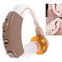 رخيصةأون الطبية والعناية الشخصية-JECPP العناية بالأذن F-136 إلى الرجال والنساء / يوميا استايل مصغر / منخفض الضوضاء / مفعل بالصوت / استخدام اللاسلكي