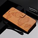 رخيصةأون Motorola أغطية / كفرات-غطاء من أجل موتورولا Moto Z Force / Moto X Style / MOTO G6 محفظة / حامل البطاقات / مع حامل غطاء كامل للجسم فراشة قاسي جلد PU / موتو G5 زائد