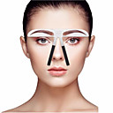 cheap Makeup & Nail Care-Eyebrow Stencil Professional Level Makeup 1 pcs Stainless Steel Eyebrow / Face Portable / Universal Cosmetic Grooming Supplies