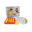 cheap Children Puzzles-Card Game / Stress Reliever / Educational Toy Plastic / Hard Card Paper Unisex Child's Gift 28 pcs