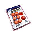ieftine Lumini & Gadget-uri LED-Kituri de înlocuire a controlerului de joc Pentru PS4 . Kituri de înlocuire a controlerului de joc ABS 8 pcs unitate