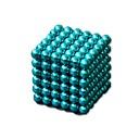 Χαμηλού Κόστους Μαγνητικά Παιχνίδια-216 pcs Παιχνίδια μαγνήτες Μαγνητικό παιχνίδι / Μαγνητικές μπάλες / Παιχνίδια μαγνήτες Στρες και το άγχος Αρωγής / Focus Παιχνίδι / Γραφείο Γραφείο Παιχνίδια Εφηβικό / Ενδιάμεσο Δώρο