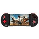 رخيصةأون إكسسوارات ألعاب الهواتف الذكية-iPEGA PG-9087 لاسلكي مضبط لعبة من أجل PC / هاتف ذكي ، مضبط لعبة ABS 1 pcs وحدة