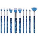 hesapli iPhone SE/5s/5c/5 İçin Ekran Koruyucular-10'lu Paket Makyaj fırçaları Profesyonel Fırça Setleri Çevre-dostu / Yumuşak Plastik