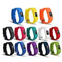 رخيصةأون أغطية أيفون-حزام إلى Vivofit 3 Garmin عصابة الرياضة سيليكون شريط المعصم