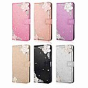 cheap Cases / Covers for Huawei-Case For Huawei P20 Pro / P20 lite Rhinestone Full Body Cases Glitter Shine Hard PU Leather for Huawei P20 / P10 Lite / P10
