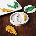 hesapli Fırın Araçları ve Gereçleri-Bakeware araçları Silikon Tatil / 3D Karikatür / Yaratıcı Kek / Çikolota / Pişirme Kaplar İçin Yuvarlak Pasta Kalıpları 1pc