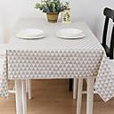 tanie Pierścionki-Nowoczesny Kwadrat Obrus Geometric Shape Dekoracje stołowe 1 pcs