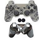 זול אביזרים ל PS3-אלחוטי משחק בקר ערכות עבור Sony PS3 ,  בלותוט' נייד משחק בקר ערכות סיליקון 1 pcs יחידה