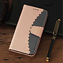 cheap Galaxy J Series Cases / Covers-Case For Samsung Galaxy J7 (2017) / J5 (2017) Wallet / Card Holder / with Stand Full Body Cases Solid Colored Hard PU Leather for J7 (2017) / J5 (2017) / J3 (2017)