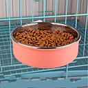 hesapli Saklama Kapları-16,13 L Köpekler / Tavşanlar / Kediler Kaseler ve Su Şişeleri / Biberonlar Evcil Hayvanlar Kaseler ve Besleme Taşınabilir Yeşil / Mavi / Pembe