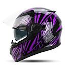 ieftine Părți Motociclete & ATV-YOHE YH-970 Full Face Adulți Unisex Motociclete Casca Respirabil / Deodorant / Anti-sudoare