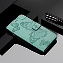 cheap Barware & Openers-Case For Xiaomi Redmi S2 / Mi 8 Wallet / Card Holder / with Stand Full Body Cases Butterfly Hard PU Leather for Xiaomi Redmi Note 5A / Xiaomi Redmi Note 4X / Xiaomi Redmi Note 3