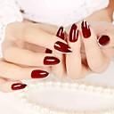 abordables Maquillage & Soin des Ongles-Bijoux à ongles / Bouts  pour ongles entiers Palette pour Manucure  Usage quotidien Décoratif Décorative / Pratique