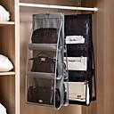 Недорогие Хранение белья и всё для ванной-ПВХ / Нетканый материал Прямоугольная Творчество / Новый дизайн Главная организация, 1 комплект Единицы хранения / Организация одежды