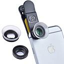 baratos Lentes para Celular-Lente do telefone móvel Outro Macro de 12X 0.01 m 70 °