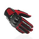preiswerte USB Speicherkarten-Madbike Vollfinger Unisex Motorrad-Handschuhe Oxford Tuch / Fasergemisch Touchscreen / Atmungsaktiv / Wasserdicht