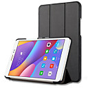 cheap Dog Clothing & Accessories-PU Leather Solid Colored Tablet Cases Lenovo
