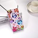 ieftine Brățară Gleznă-Maska Pentru Samsung Galaxy Galaxy S10 / Galaxy S10 Plus / Galaxy S10 E Portofel / Titluar Card / Cu Stand Carcasă Telefon Animal Greu PU piele