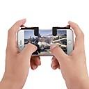 abordables Accesorios para Juegos de Smartphone-Juego de gatillo para pubg, juego de gatillo portátil unidad de 2 pcs.