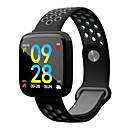 levne PC hry příslušenství-BoZhuo F15 Unisex Inteligentní náramek Android iOS Bluetooth Sportovní Voděodolné Monitor pulsu Měření krevního tlaku Spálené kalorie Stopky Krokoměr Záznamník hovorů Měřič spánku sedavé Připomenutí