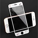 ieftine Protectoare Ecran de iPhone 6s / 6-AppleScreen ProtectoriPhone 8 Plus Model Ecran Protecție Față 1 piesă Sticlă securizată