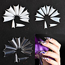 cheap Makeup & Nail Care-500 Creative nail art Manicure Pedicure Geometric Pattern / Retro Party / Daily Wear