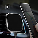 cheap iPhone Cases-Nine Five NC2 magnetic car wireless charger for iphone 8P/X universal wireless charger car mount for android phone